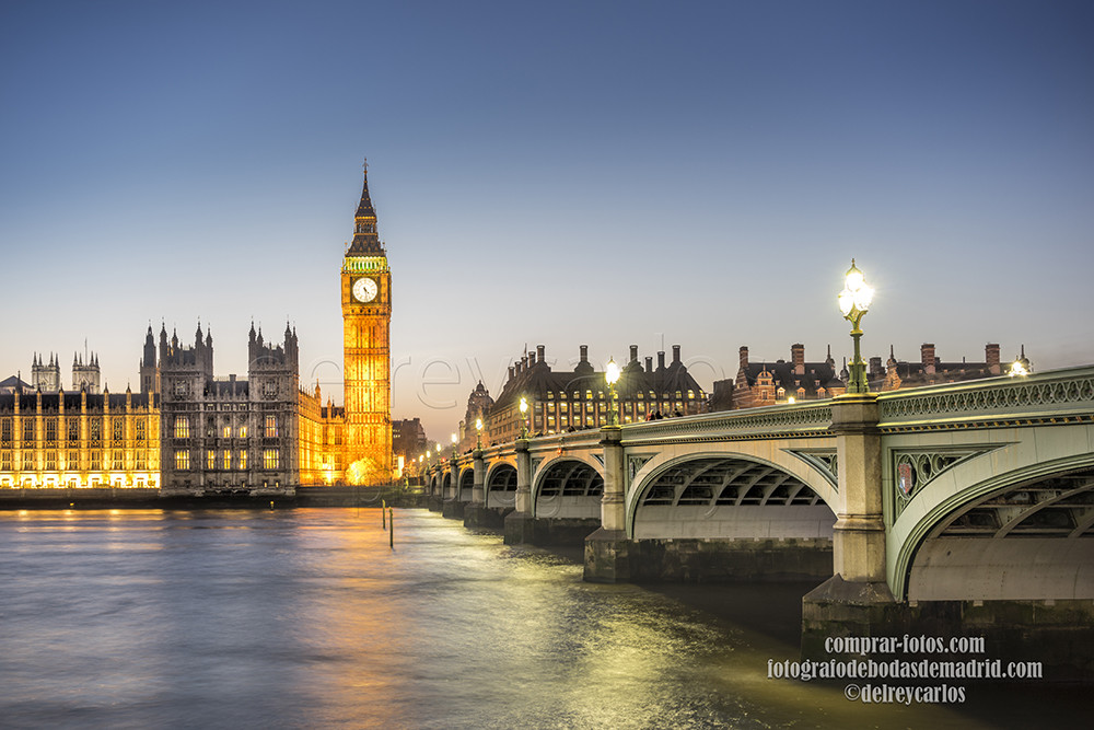 _DSC2225 Big Ben at night from the Thames_