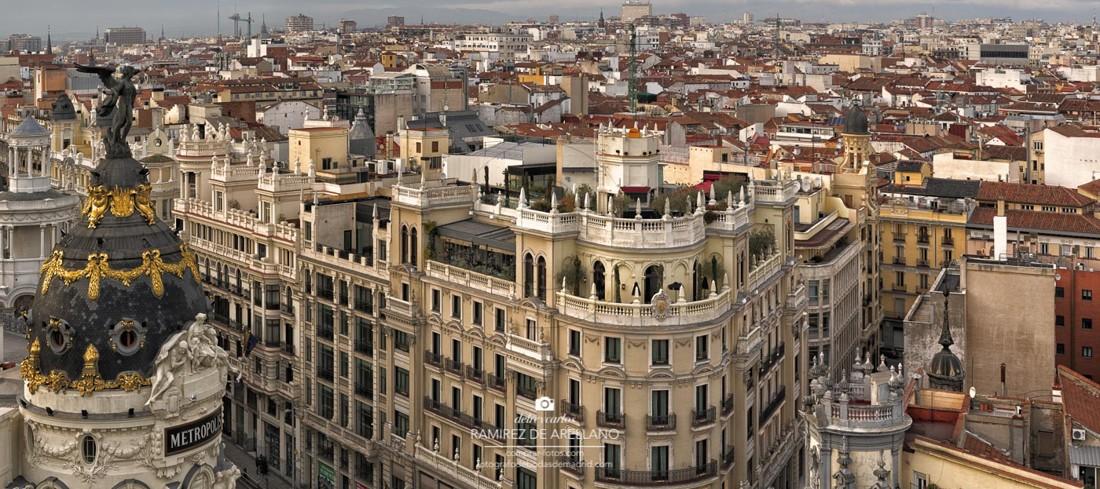 _DSC5561-Panorámica Gran Vía Madrid