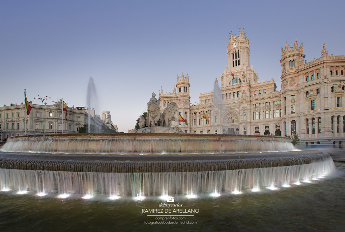 _DSC8825-Cibeles Madrid