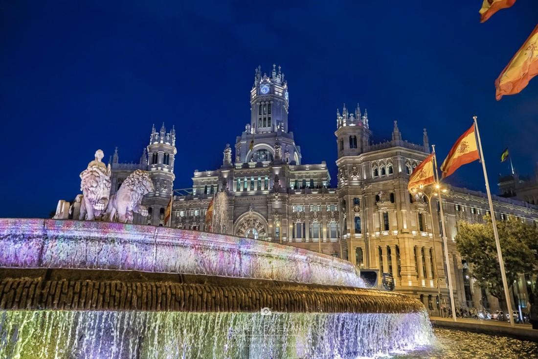 _A3_3933-Cibeles Madrid Rspaña-2